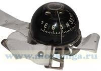 Магнитный компас КМ40-Н (наручный)