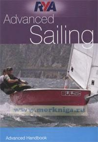 RYA Advanced Sailing: Advanced Handbook
