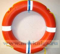 Спасательный круг декоративный 75 см
