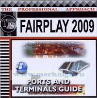 CD Fairplay 2009. Ports and terminals guide (англий�ка� вер�и�)