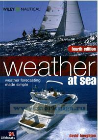 Weather at sea. 4 edition (Погода на море)