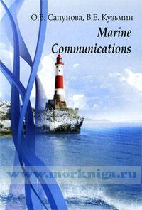 Marine Communicatios: учебное пособие