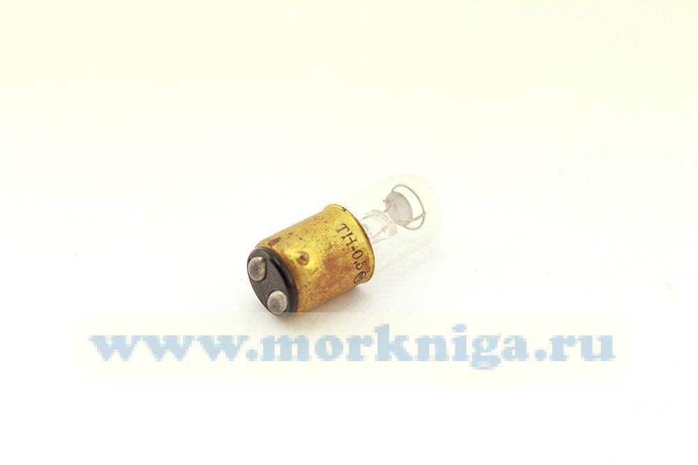 Лампа ТН-0,5