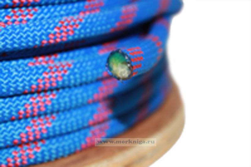 Веревка капрон d 8 мм