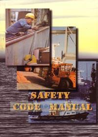 Safety code manual (учебное пособие по правилам безопасности для экипажа согласно ИМО)