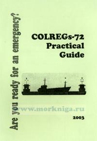 МППСС-72, англ. COLREGs-72 Practical Guide