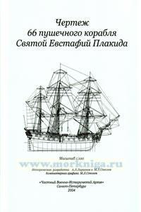 Чертежи кораблей Российского флота. Корабль
