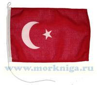 Флаг Турции (20 х 30)