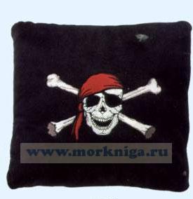 Подушка пирата
