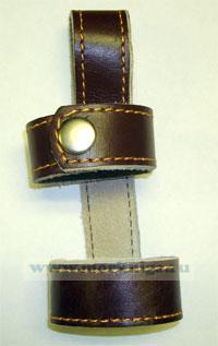 Держатель палки резиновой