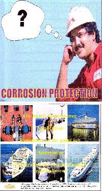 CD Corrosion Protection (английская версия)