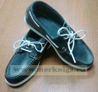 Мужские туфли Phenix