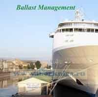 CD Ballast Management (английская версия)