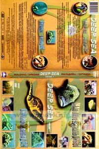 DVD Deep Sea Volime 1. Мальдивы-Сипадан