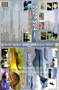 DVD Deep Sea Volime 2. Антарктида-Галапагосы