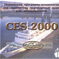CD CES 2000