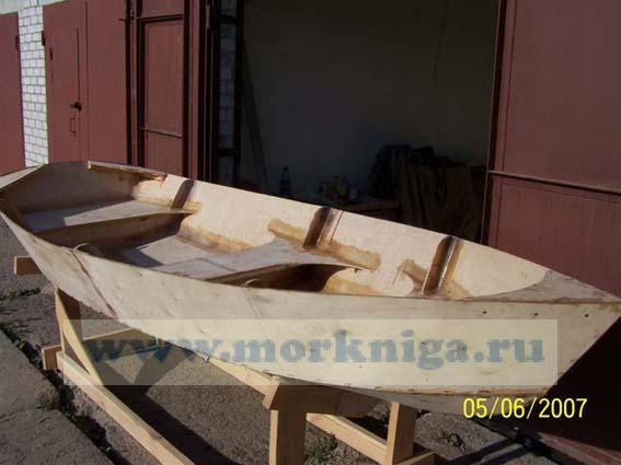 Самоделки своими руками лодки