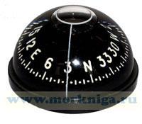 Магнитный компас КМ40-1