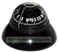 Магнитный компас КМ40-2