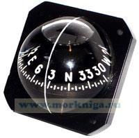 Магнитный компас КМ40-3