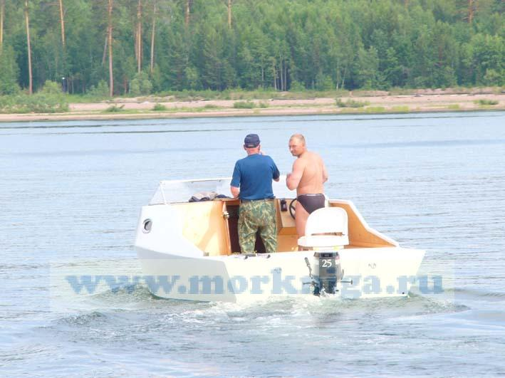 как сделать из пенопласта лодку на пульте управления