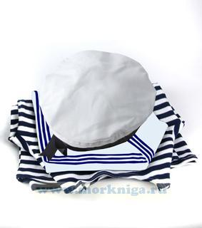 Набор юного моряка для утренника