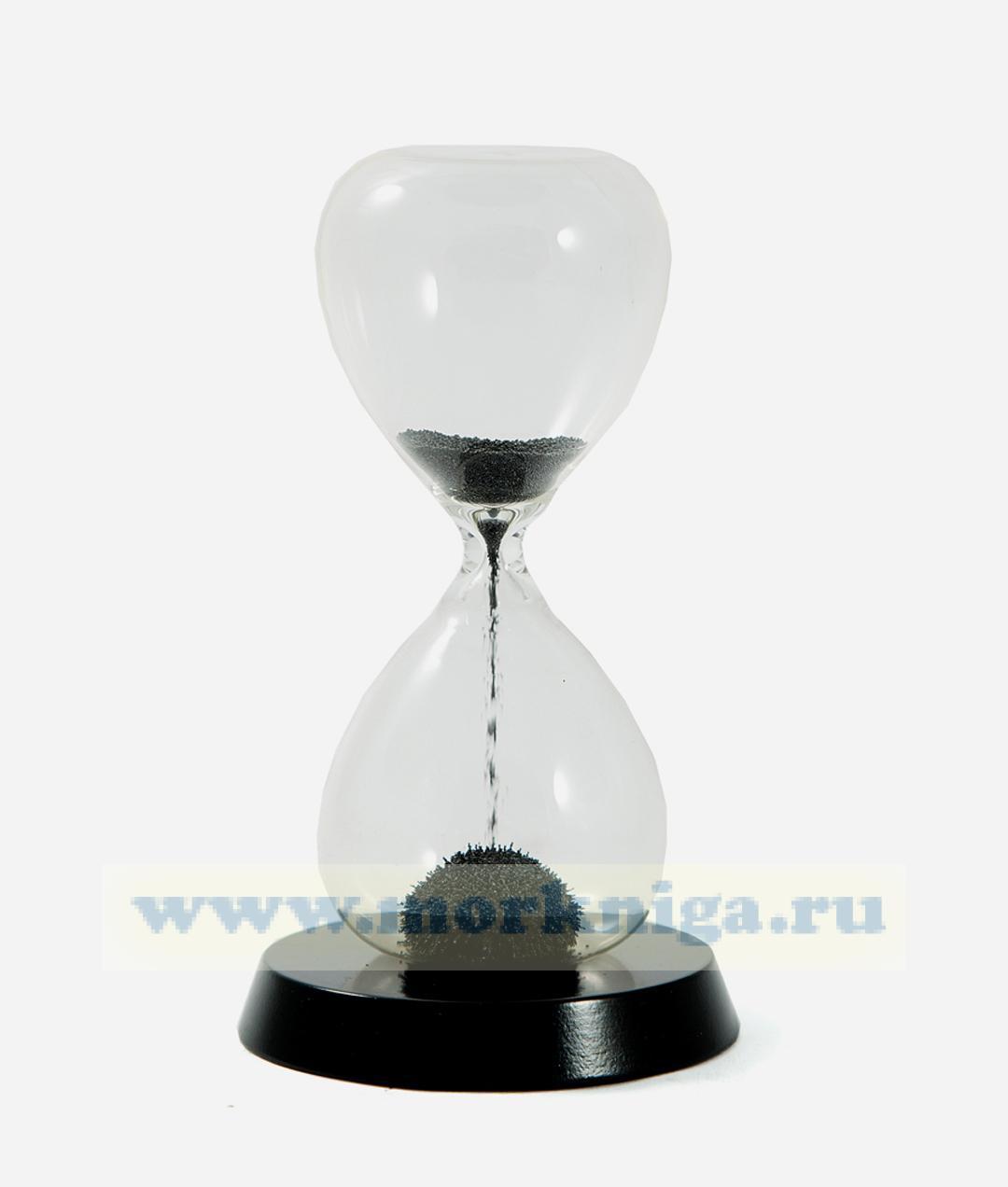 Часы песочные магнитные на 20 с, 13 см