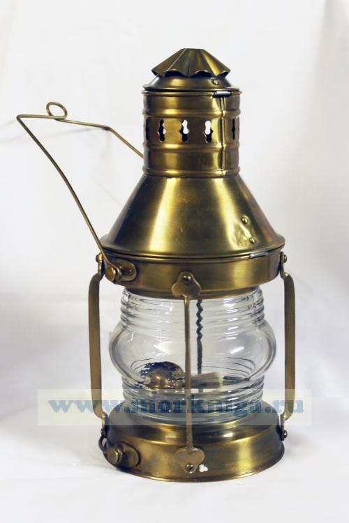 Керосиновая лампа топовая
