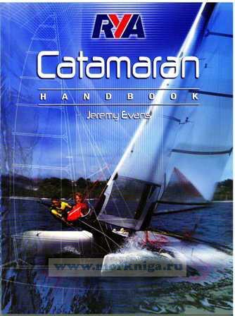 RYA Catamaran Handbook