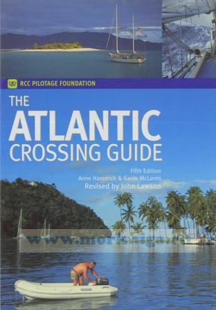 Atlantic Crossing Guide