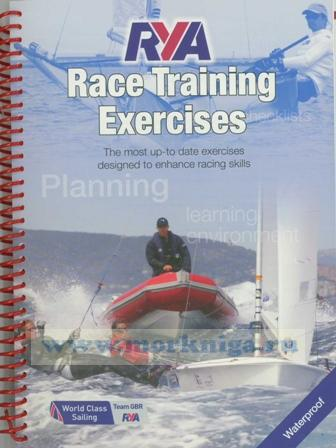 RYA Race Training Exercises