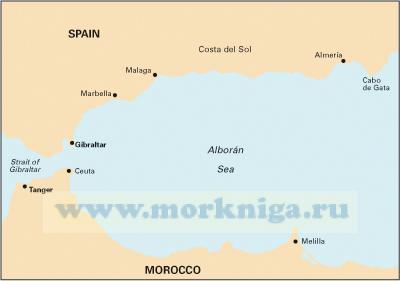 M11 Гибралтар, Испания, Марокко
