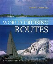 Полное руководство по яхтенным кругосветным путешествиям 6-я редакция World Cruising Routes