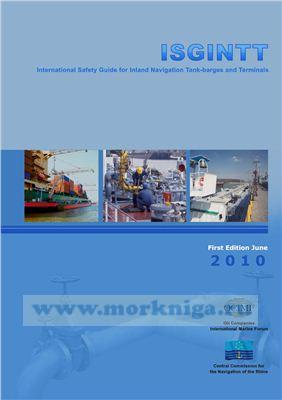 International Safety Guide for Inland Navigation Tank-barges and Terminals