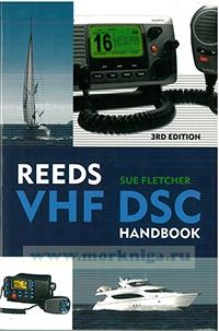 Reeds VHF DSC handbook. 3rd edition