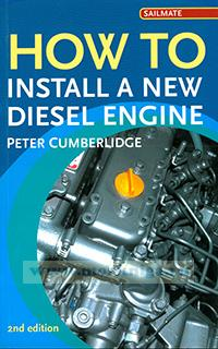 How to install a new diesel engine (2nd edition)