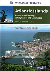 Atlantic Islands Bermuda, Azores, Madeira Group, Canary Islands and Cape Verdes Бермудские, Азорские острова, острова Мадейра, Канарские острова и мыс Вердес