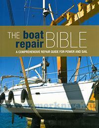 The Boat Repair Bible