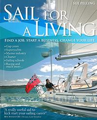 Sail for a living. Find a job, start a business, change your life