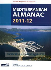 Mediterranean Almanac 2011/12