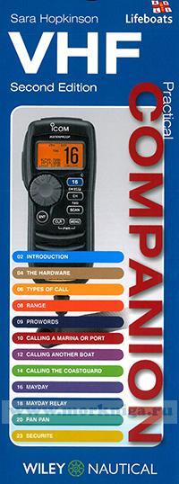 VHF companion. Second edition