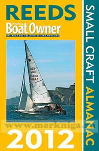 Reeds PBO Small Craft Almanac 2012