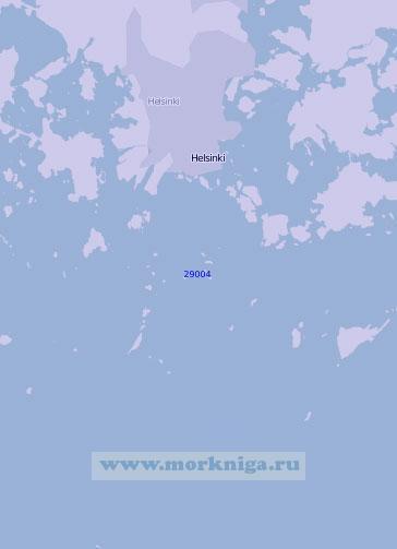 29004 Порт Хельсинки