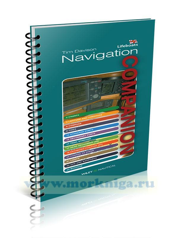 Navigation companion