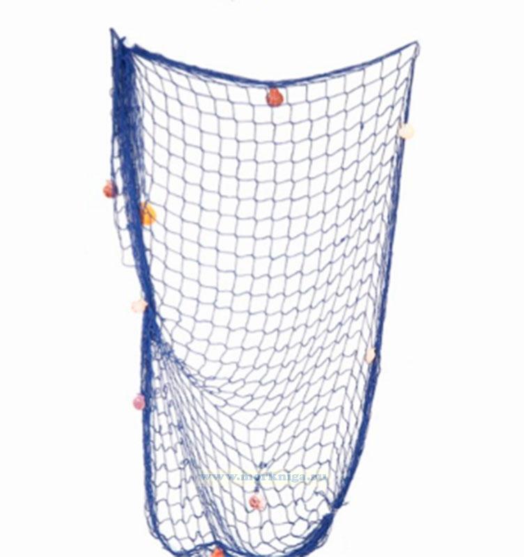 Декоративная рыболовная сеть