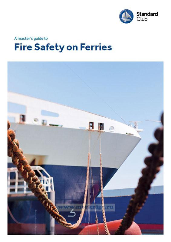 A master's guide to Fire Safety on Ferries