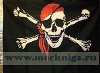 Флаг пиратский