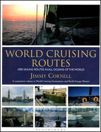 World Cruising Routes  Руководство по яхтенным кругосветным путешествиям