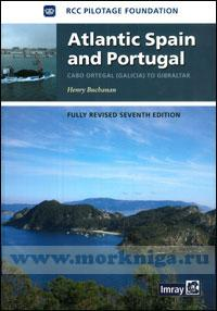 Atlantic Spain & Portugal 7-th edition