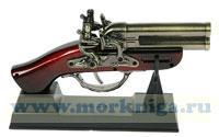 Пистоль-зажигалка 13см